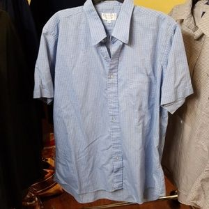 Other - BOTANY 500 DRESS SHIRT